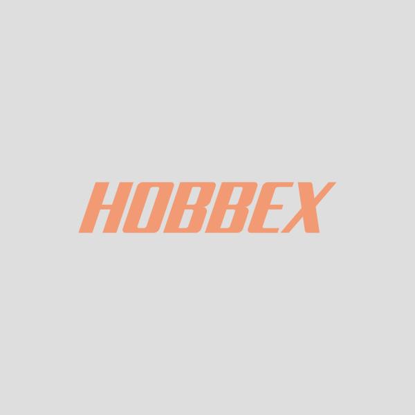 Batteri Li-Ion 500mAh