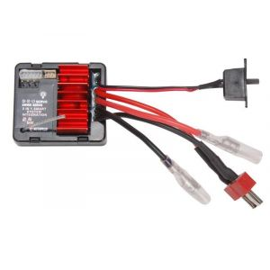 Regulator 3-in-1 ESC