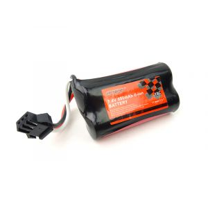 Li-Ion 7,4V (2s)  650mAh kit