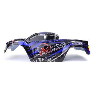 Kaross blå M-Max
